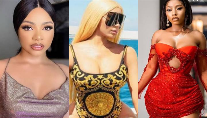 'She has a heart of gold' Reactions as Singer Dencia reveals Nengi contacted her to campaign for Mercy during BBN show
