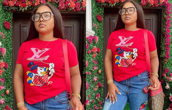 'One day, I will open up and share my struggles' Actress Mercy Aigbe opens up on bottling up emotions