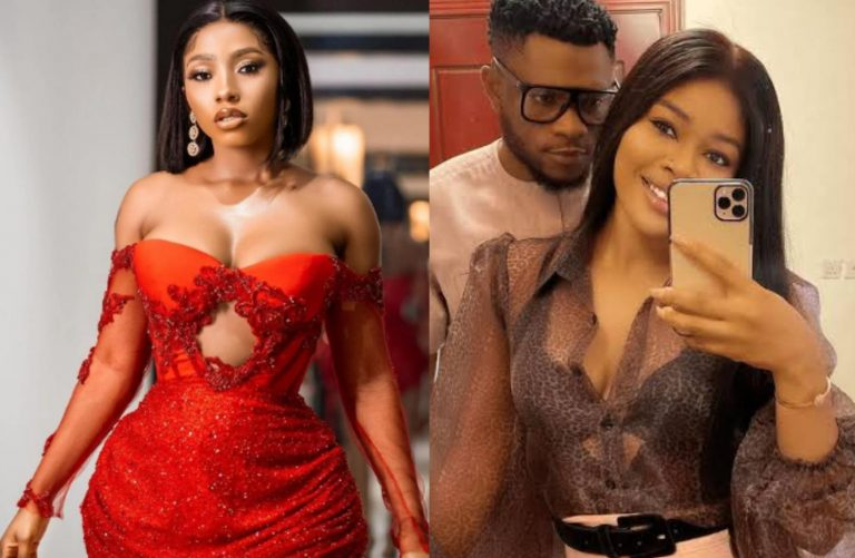 """""""I don't fuck small boys"""" – Mercy Eke responds to allegations that she destroyed Samuel Aaron's marriage"""