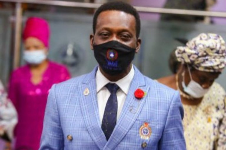 Five things you never know about Pastor Adeboye's son, Dare who died in his sleep