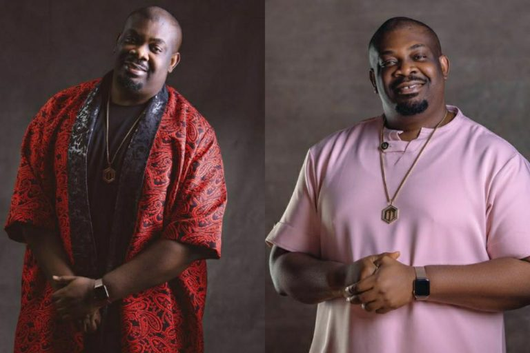 """""""Making people happy is like orgasm for me, no matter how small"""" – Don Jazzy reveals people's success and growth gives him joy"""