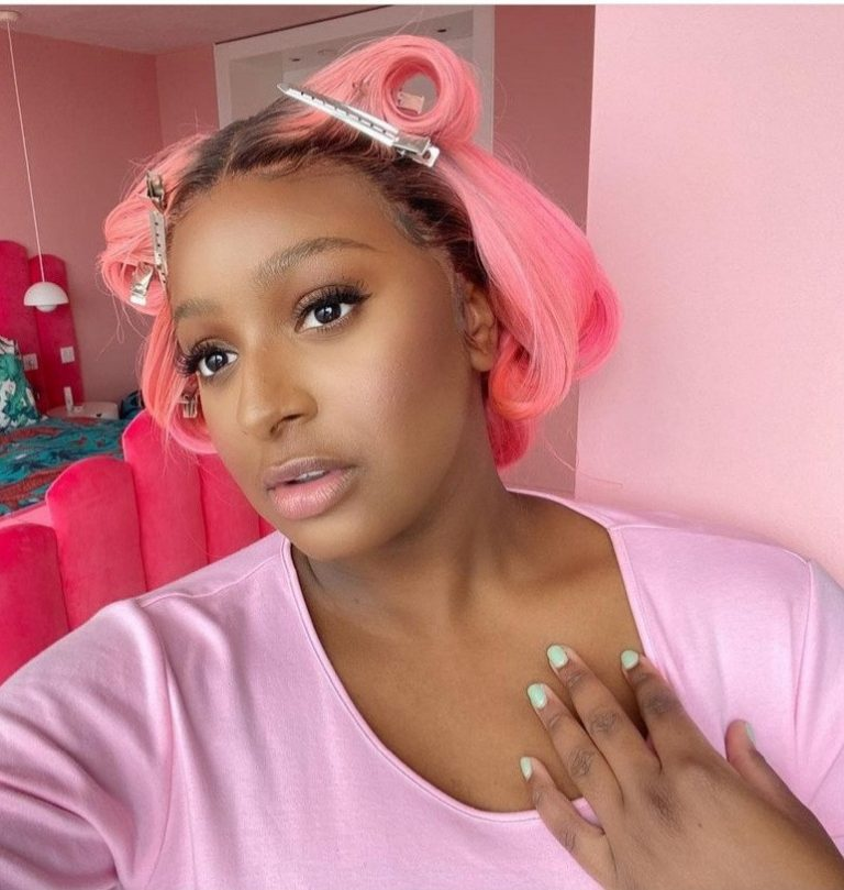 I spend millions daily on poor Nigerians – DJ Cuppy reveals