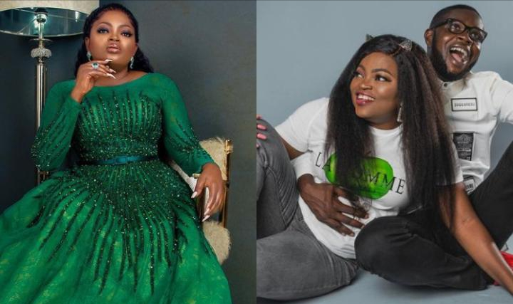 Comparison is the thief of joy, the life journey of everyone is different – Funke Akindele