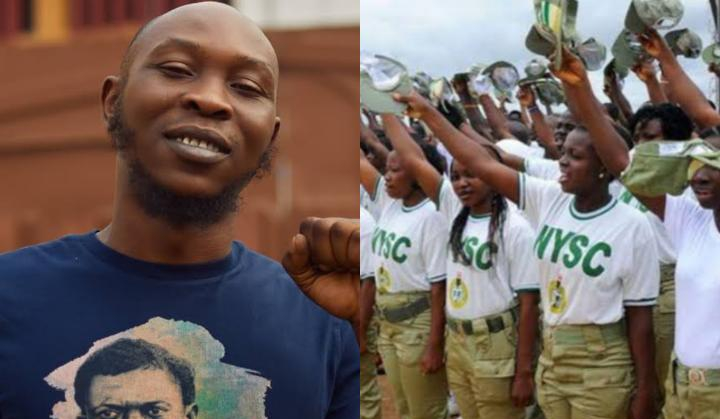 Training corps members for war is great idea, I'll join even at 38 – Seun Kuti