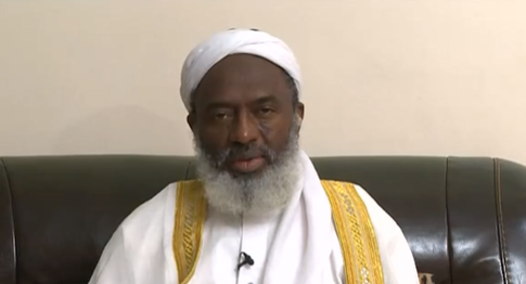 it is unfair to compare herdsmen to IPOB because they only kidnap children for money while the secessionists kill security agents – Sheik Gumi (video)