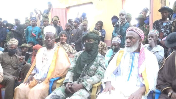 Declaring bandits as terrorists will come at a price – Sheikh Gumi