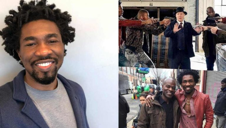 I came because of the opportunities BBNaija offers – Boma reveals why he's in the house despite his Hollywood fame