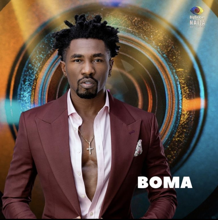 """'I was married for close to six years. Now I am divorced""""- BBNaija housemate, Boma, reveals"""