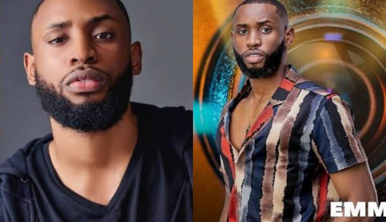 Emmanuel Biography: All You Need To About The BBNaija 2021 Housemate