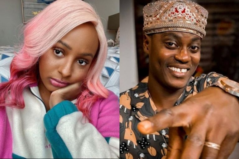 Life is too short to be anything but happy – DJ Cuppy says following the death of Sound Sultan