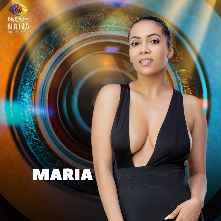 Maria nominates 6 Housemates for eviction this week, see what Big Brother said after