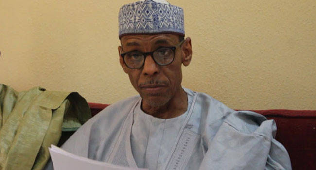 The North has paid a huge price over incompetence of President Buhari's administration – Northern Elders Forum spokesperson, Baba-Ahmed