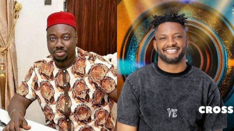 He's from Oba and because of that he gets my support – Obi Cubana throws weight behind Cross