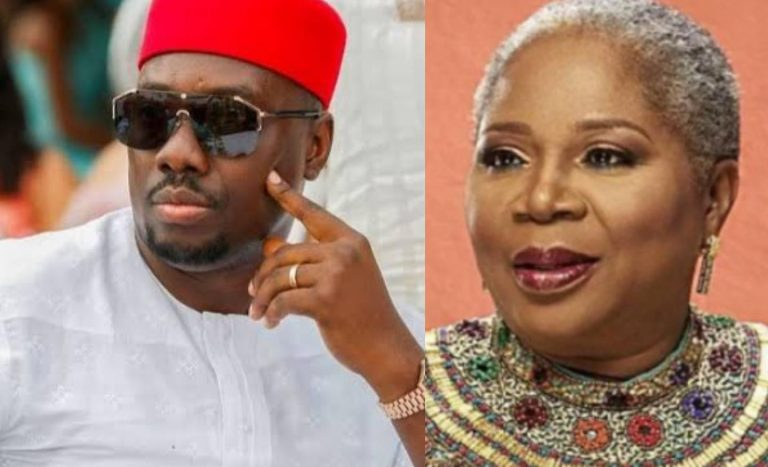 """""""I condemn Obi Cubana's mothers lavish burial, It does not reflect Igbo culture that I grew up in""""-  Onyeka Owenu writes, says alot are in hardship and lack"""