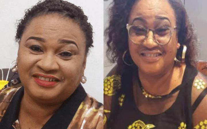 Nollywood actress Rachel Oniga reportedly passes on at age 64