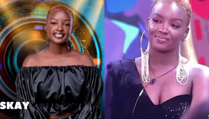 BBNaija: I have not had sex in 7 months, I don't have all the experience – Saskay reveals