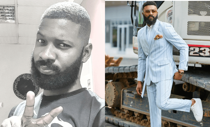 'A lady I just met called me a coward because I refused to send her airtime'— Man reveals