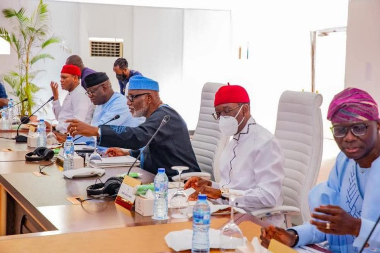 Anti-open grazing law: FG backs herdsmen planned suit against South Governors