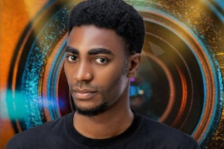 Bbnaija 2021: Reactions as Yerins says it takes 2-5 years to develop a real love for someone