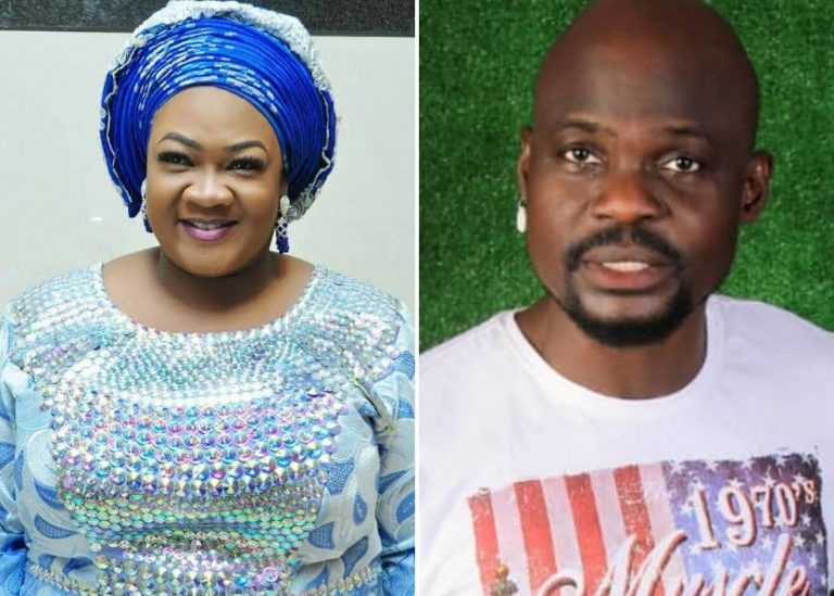 Alleged Assault: Princess narrates how she baited Baba Ijesha with 'script conference' in court