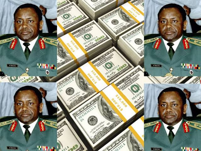Nigeria won't need external borrowings if foreign countries return Abacha loot, others ~ ICPC