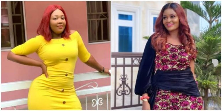 Actress Crystal Okoye calls out Chizzy Alichi for making her lose job because she didn't post her on birthday