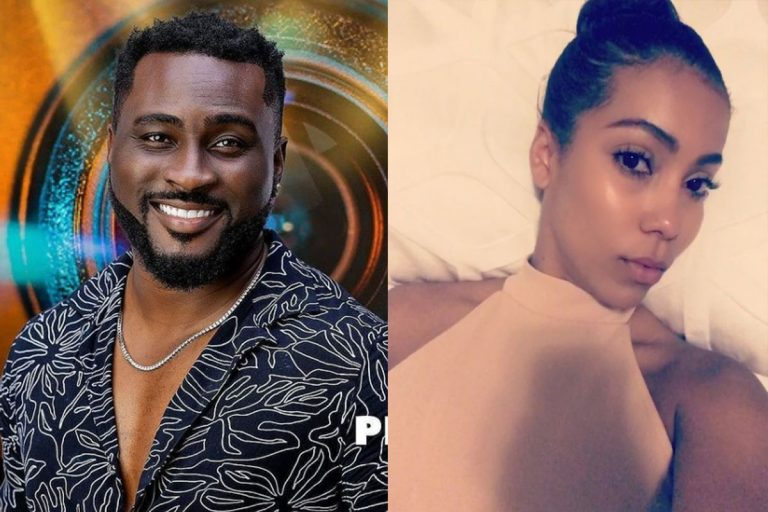 """""""Maria was the life of BBNaija house"""" – Pere says after Maria's eviction"""