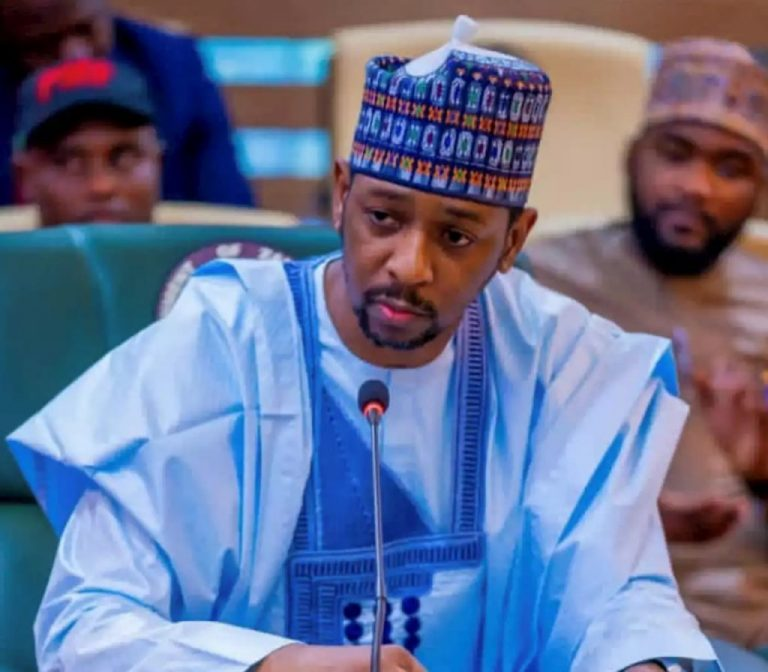 Judge Withdraws From Case Stopping Impeachment Of Zamfara Deputy Governor