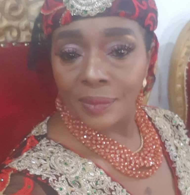"""""""I'm not begging you to love me,"""" Rita Edochie tells follower who said he is back to 'loving' her again"""