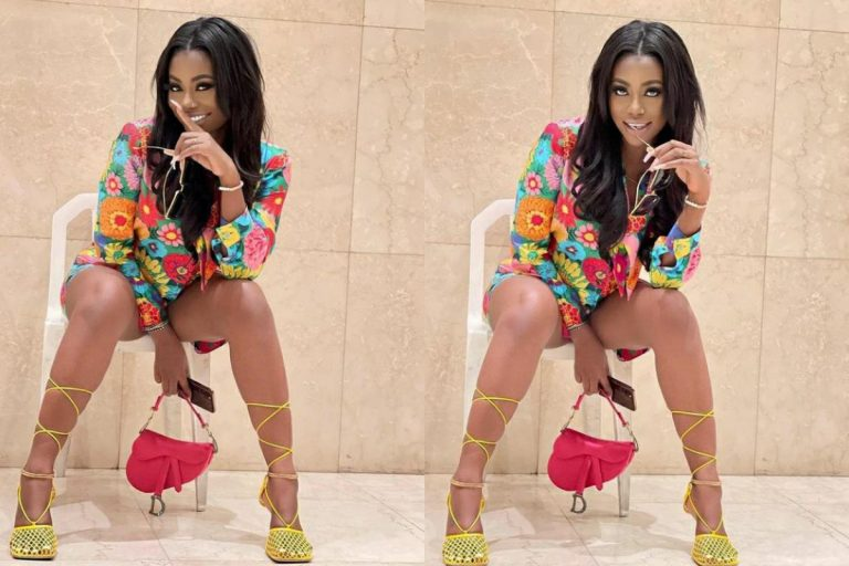 I have never wanted something bad enough in life and not gotten it – Davido's baby mama, Sophia Momodu claims