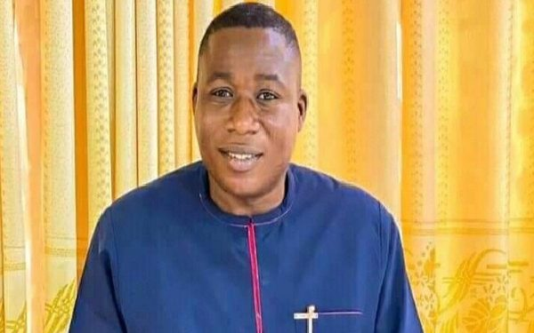 Igboho has not asked any politician to beg presidency on his behalf – Lawyer