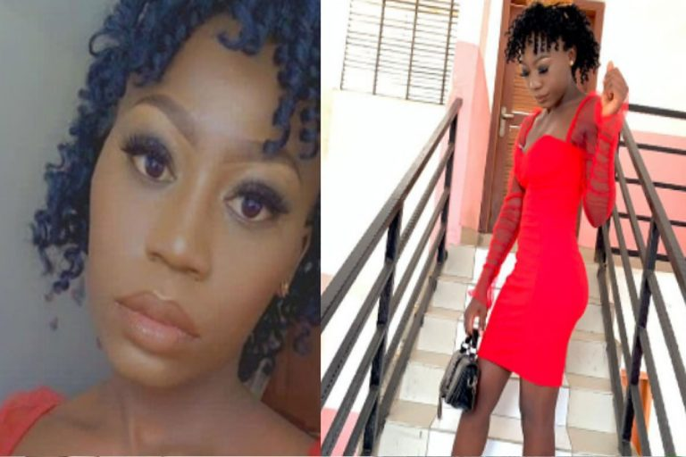 If you're taking a girl on a date, pay for her outfit and makeup – Lady tells men
