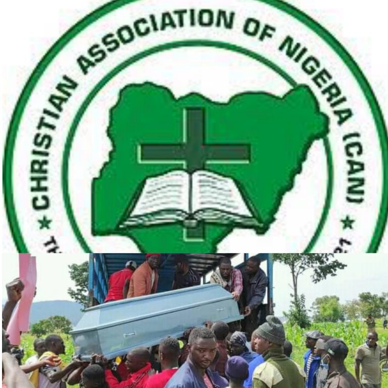 Insecurity: Defend yourselves against attackers – CAN advises Christian youths