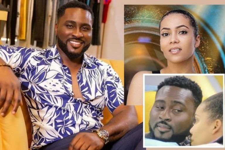 I Love Maria But I Love My Girlfriend So Much – Pere Says
