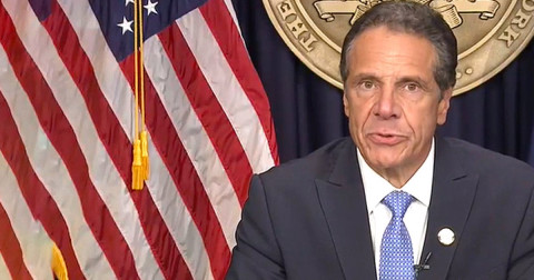 New York Governor Andrew Cuomo resigns after sexual harassment report