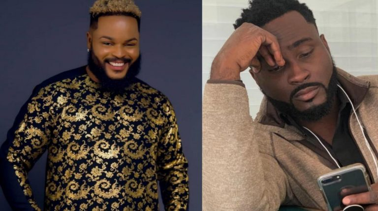 """""""I won't be surprise if Whitemoney is evicted on sunday, I don't think he has a strong fan base like Saskay and Liquorose"""" – Pere"""