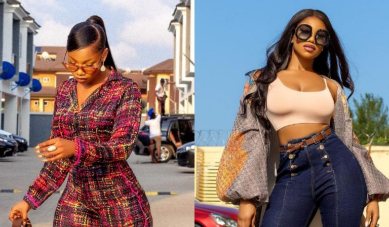 """""""I'm tough, I'm ambitious and I know exactly what I want"""" – Tacha says as she shares lovely photos"""
