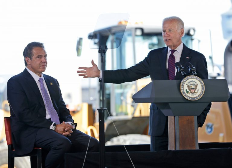 President Biden calls on New York Governor Cuomo to resign after sexual misconduct allegation by 11 women