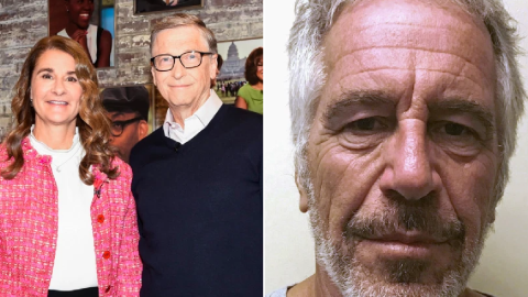 Bill Gates regrets being friends with Jeffrey Epstein as he opens up on divorce