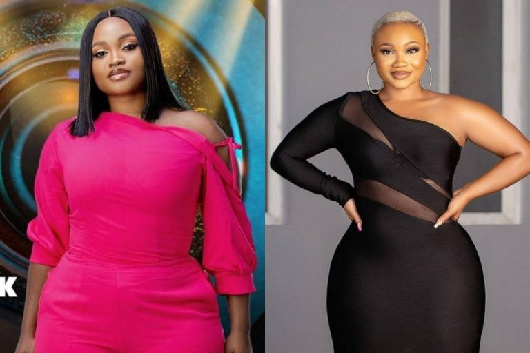 """""""The opportunity that comes from BBNaija is huge"""" – Housemate JMK reveals she chose BBNaija over being called to the Bar (Video)"""