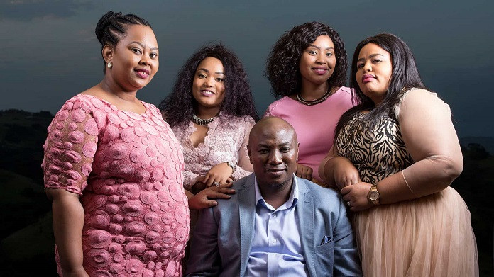 Cheating only applies to men who hide that they have girlfriends – Popular polygamist, Musa Mseleku says as he admits having girlfriends asides his four wives
