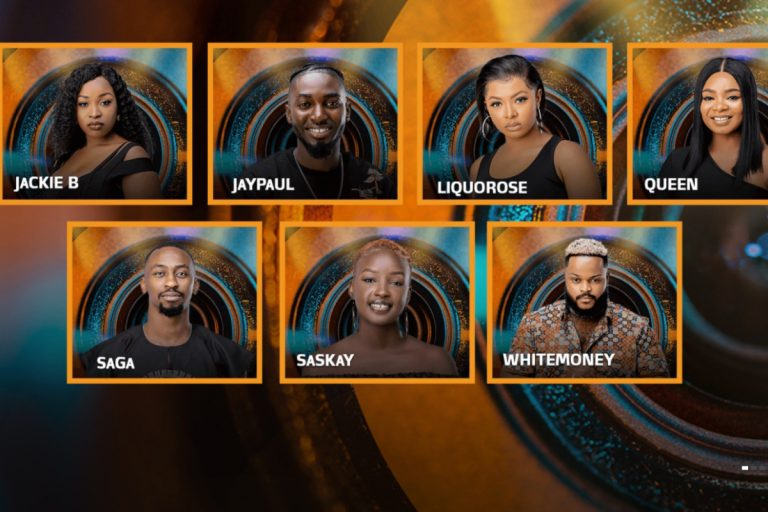 BBNaija 2021: Check out the housemates who are up for eviction this week