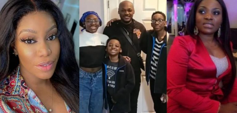 """""""In some families, if their sister inlaw doesn't worship them like god, they will never like her"""" – Ese Eriata reveals why Tuface's family likes Pero more than Annie his wife"""