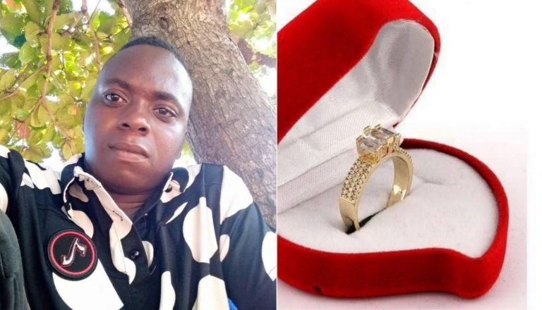 Get ready for my proposal today – Man sets to propose to his girlfriend after Ronaldo scored two goals on debut at return to Manchester Utd