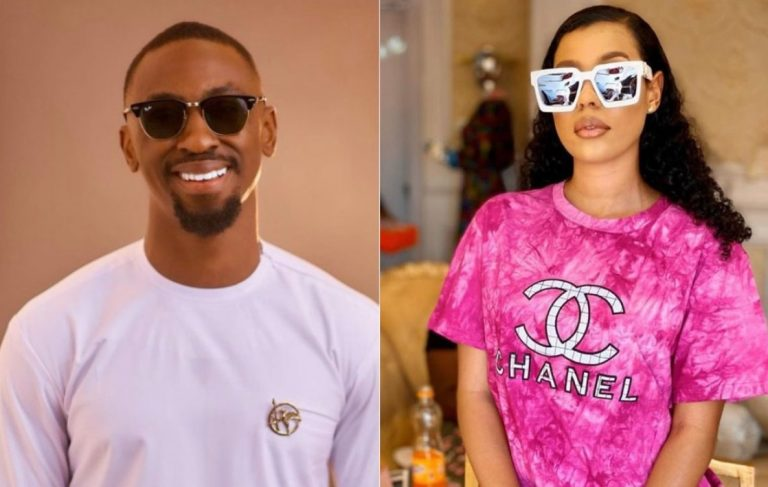 We need to apologize to Ozo – Fans react as Saga reveals to Nini that Biggie tasked him to ignore her (Video)