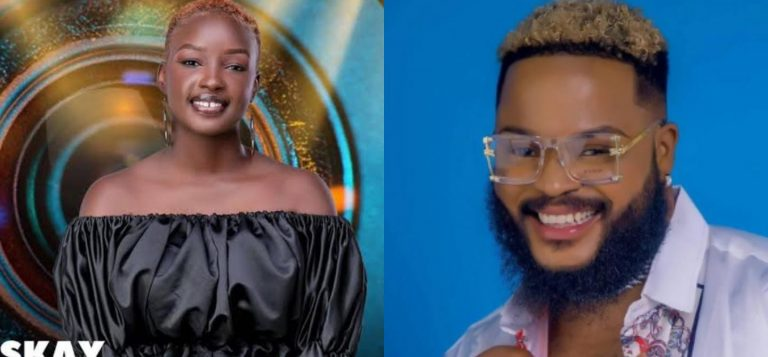 """""""WhiteMoney is doing too much"""" – Saskay tells Big Brother"""