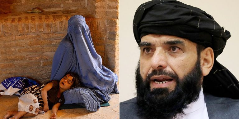 Afghanistan: Taliban spokesperson warns US not to interfere with their culture and treatment of women