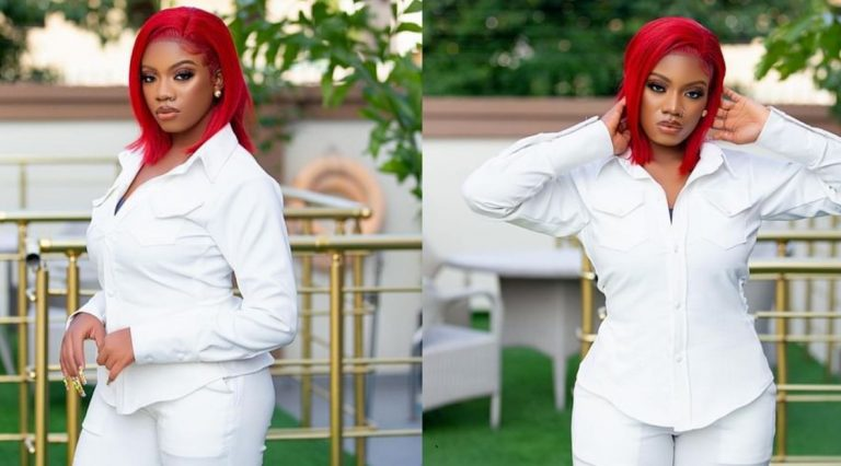 BBNaija star, Angel acquires her first house few days after leaving the BBNaija house