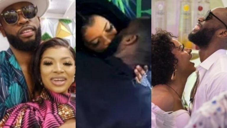 """""""I'm open to true love and real relationship"""" – Liquorose says, as Emmanuel reveals they're just good friends and not dating"""
