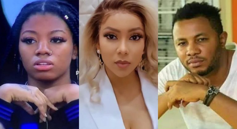 """""""I'm very sorry for all the things I said about your daughter"""" – Maria apologizes to Angel's father face-to-face for calling his daughter a prostitute (Video)"""